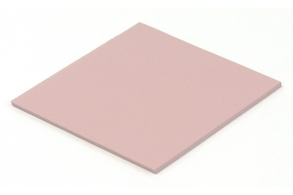 thermal pad 100x100x3mm (1 piece)
