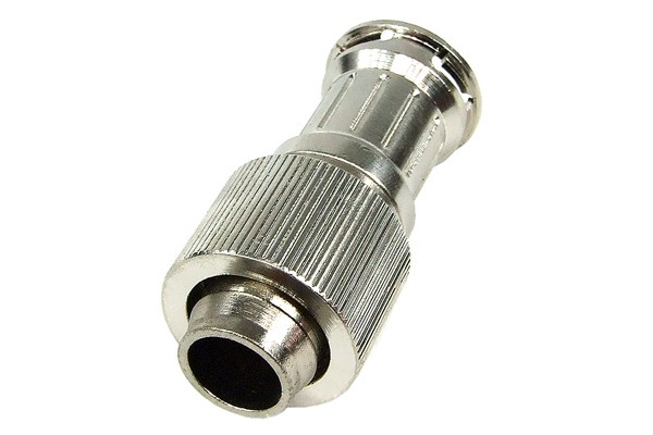 "Quick release connector 16/13mm (1/2"") coupling"