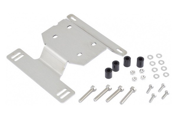 aquacomputer mounting kit for aqualis d5 aqualis アクセサリー
