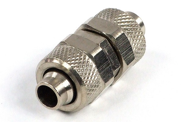 10/8mm (8x1mm) G tubing connector