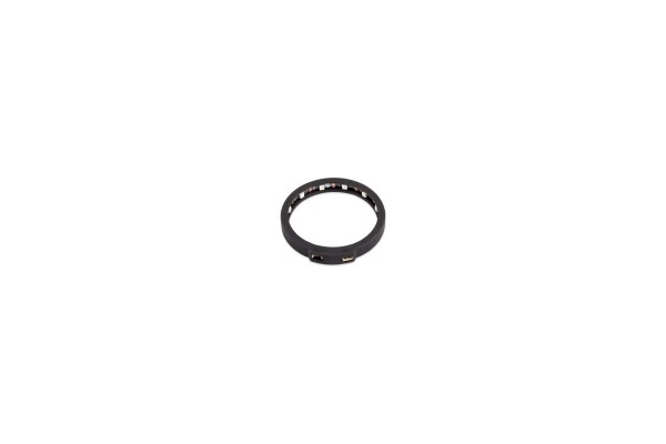 Aquacomputer RGBpx LED ring for 60 mm reservoir, 12 addressable LEDs