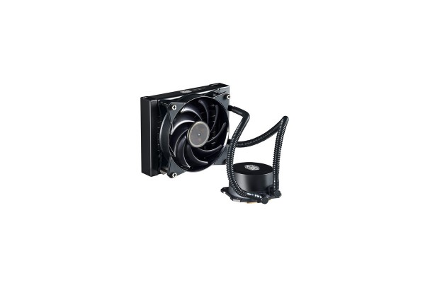 Cooler Master MasterLiquid Lite 120 All-in-One water cooling 120mm